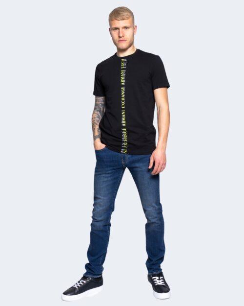Jeans Armani Exchange – Indigo – 65121