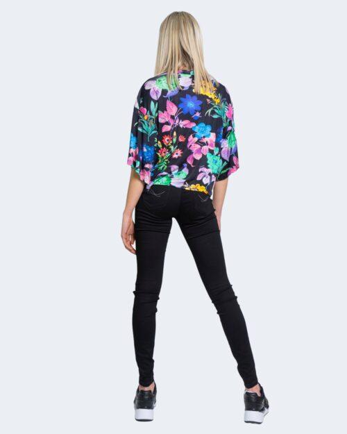 Jeans skinny Desigual 2SKIN Nero – 65303