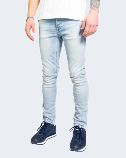 Jeans slim Only & Sons LOOM Blue Denim – 63282