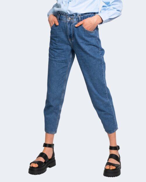 Jeans Only OVA Blue Denim – 63289