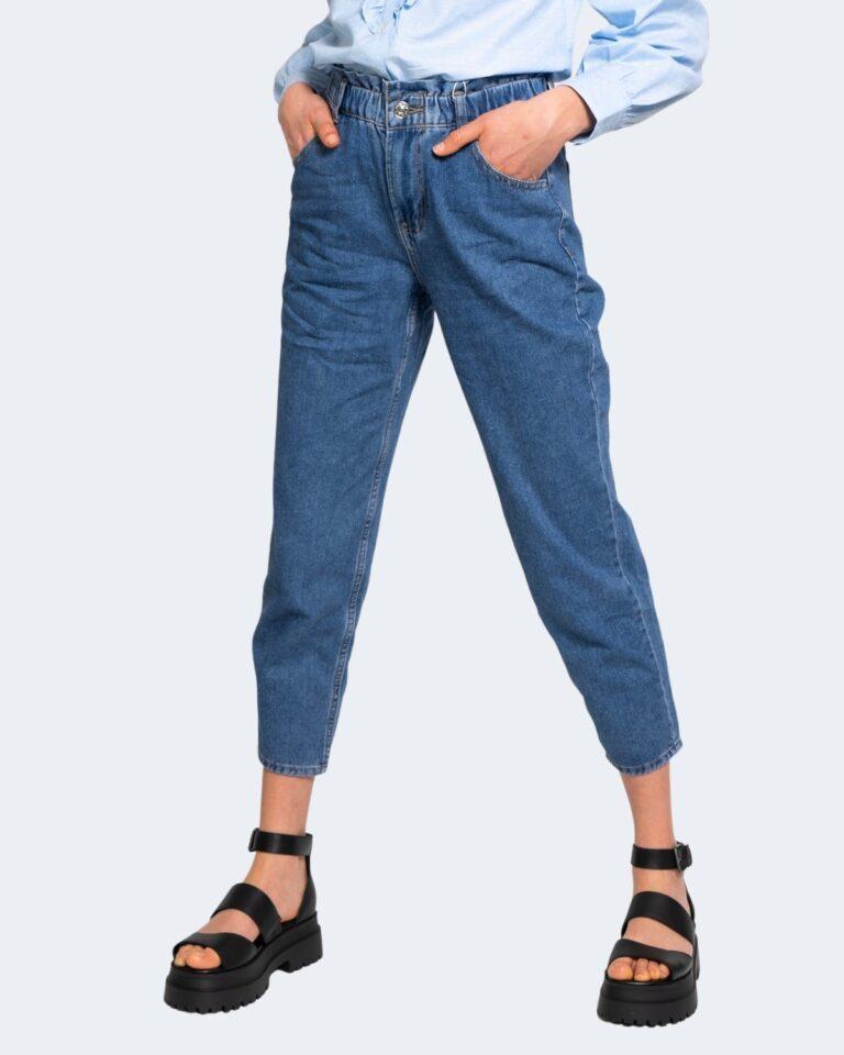 Jeans Only OVA Blue Denim - Foto 1