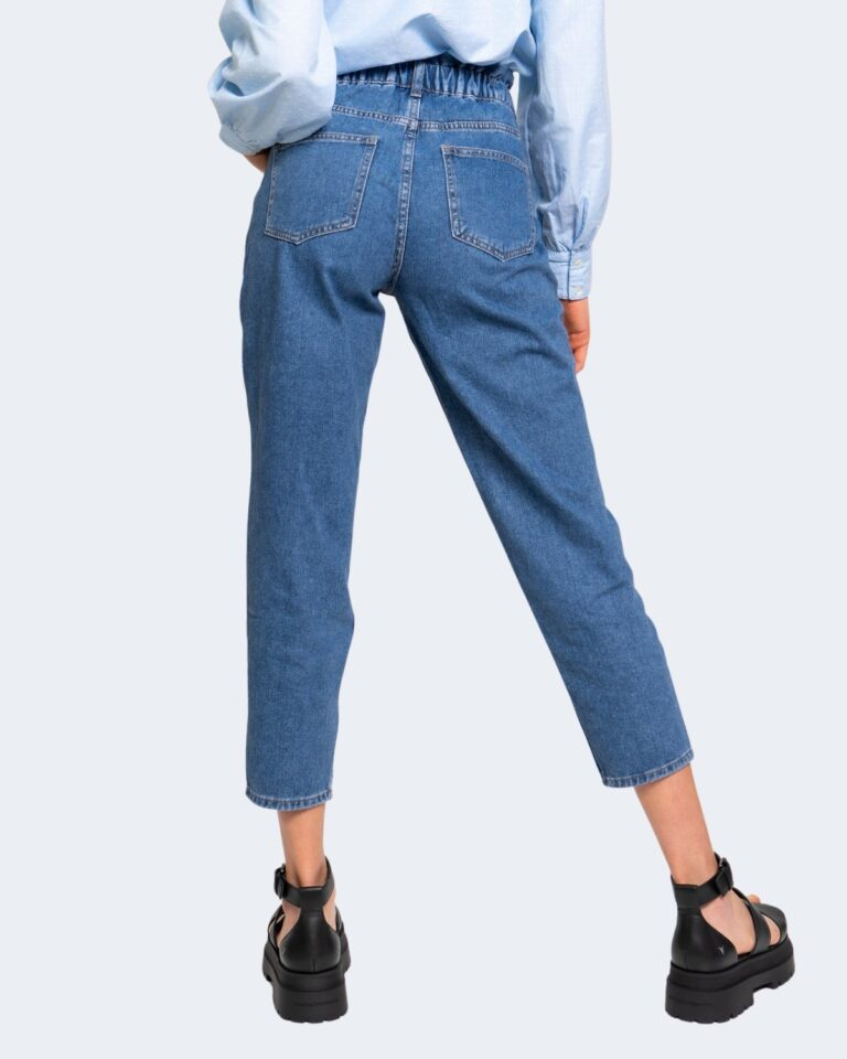 Jeans Only OVA Blue Denim - Foto 3