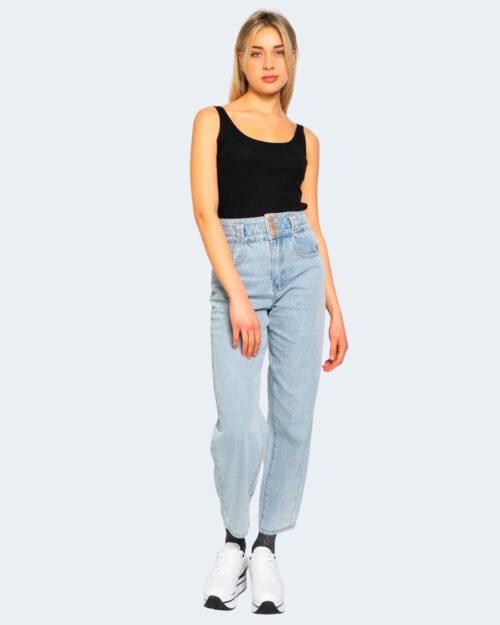 Jeans Jacqueline de Yong CELIA Blue Denim Chiaro – 63296