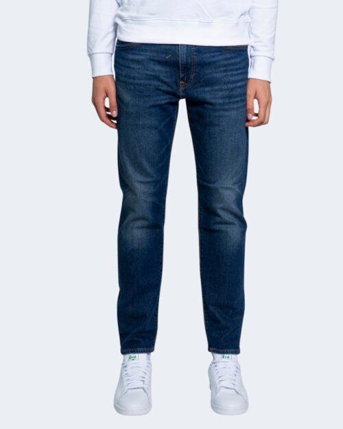 Jeans Tapered Levi's® 502 TAPER MOTO CROSS ADV Denim – 64126