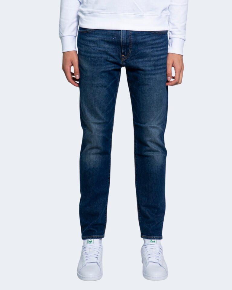 Jeans Tapered Levi's® 502 TAPER MOTO CROSS ADV Denim - Foto 1