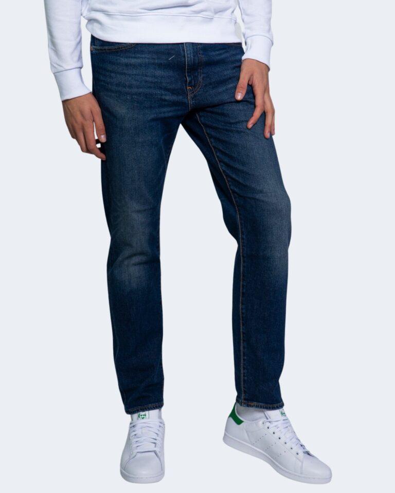 Jeans Tapered Levi's® 502 TAPER MOTO CROSS ADV Denim - Foto 2