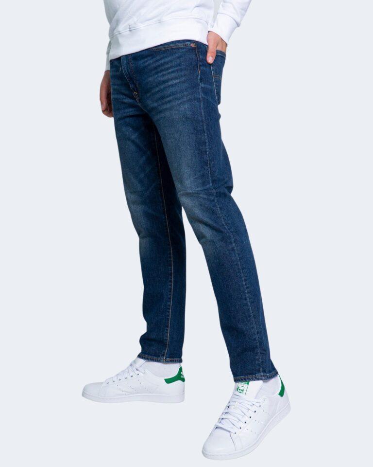 Jeans Tapered Levi's® 502 TAPER MOTO CROSS ADV Denim - Foto 3