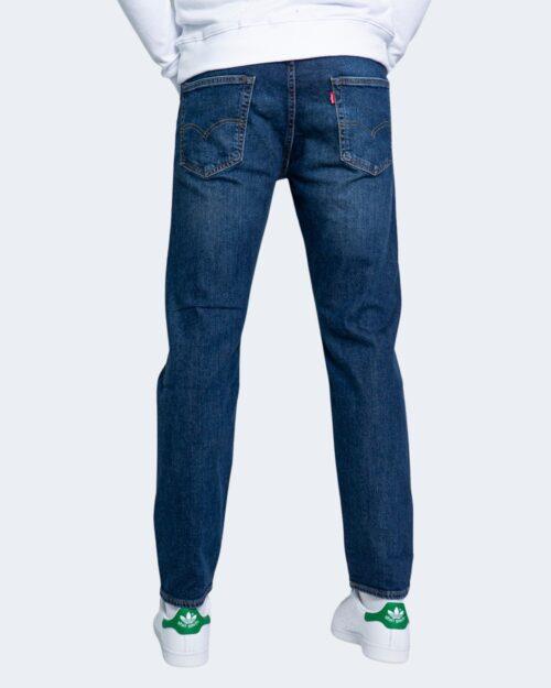 Jeans Tapered Levi's® 502 TAPER MOTO CROSS ADV Denim - Foto 4