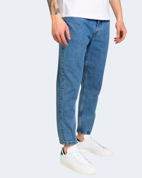 Jeans Tapered Only & Sons AVI BEAM Blue Denim – 63283