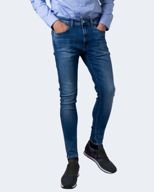Jeans skinny Tommy Hilfiger Miles Blue Denim - Foto 1