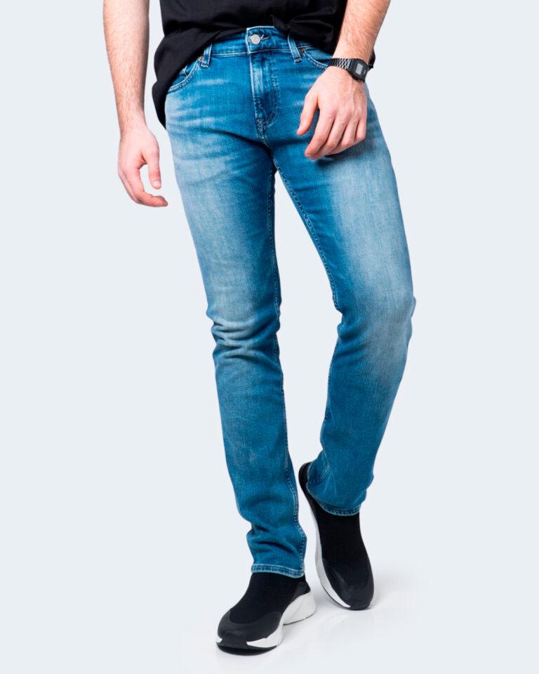 Jeans slim Tommy Hilfiger SCANTON Blue Denim - Foto 1