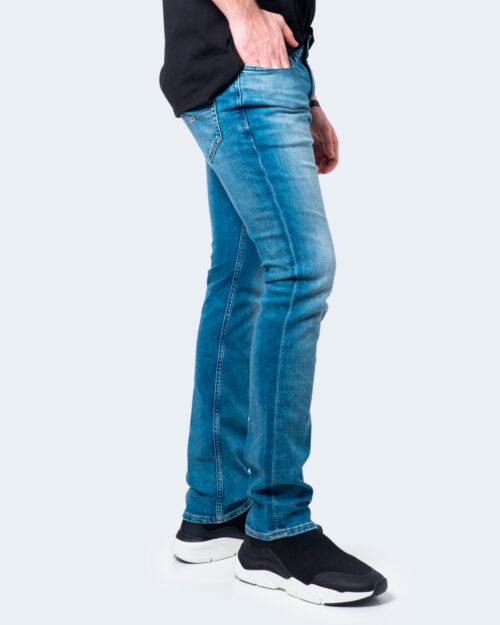 Jeans slim Tommy Hilfiger SCANTON Blue Denim – 59078