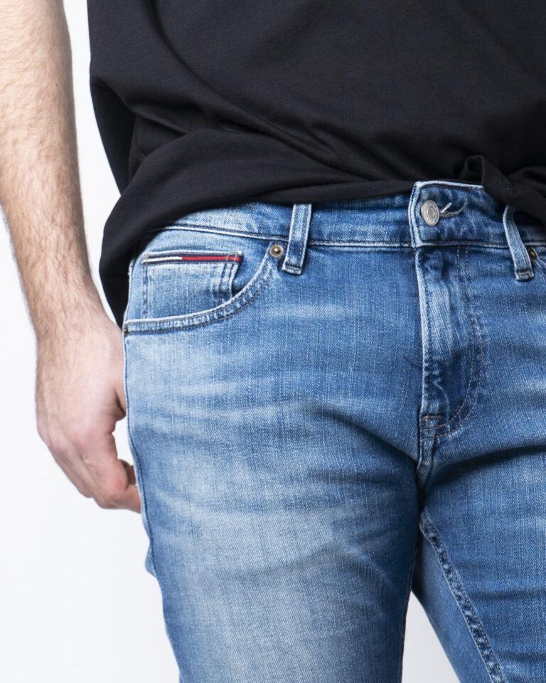 Jeans slim Tommy Hilfiger SCANTON Blue Denim - Foto 3