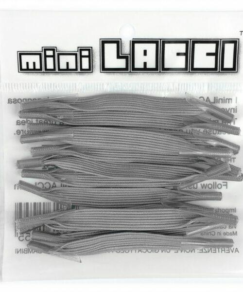 Lacci Mini Lacci MINI LACCI Grigio – 28003