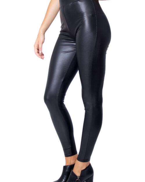 Leggings Only Cool Coated Legging Noos Nero – 31337