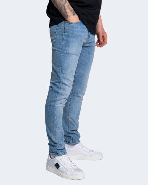 Jeans slim Levi's® 512 Slim Taper Denim – 66800