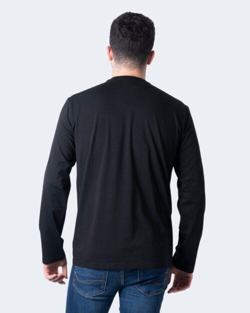 Emporio Armani T-shirt intimo STAMPA SCRITTA LOGO 111653 0A595 - 2