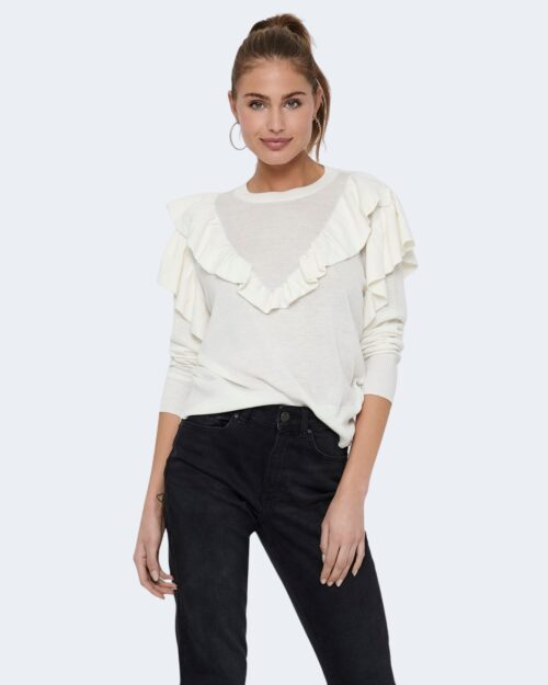 Maglia Only ANRY Panna – 63315
