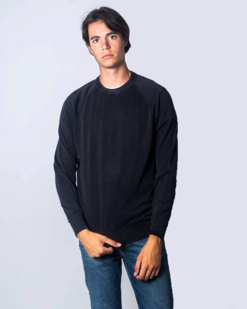 Maglia Calvin Klein Jeans ESSENTIAL Nero - Foto 1
