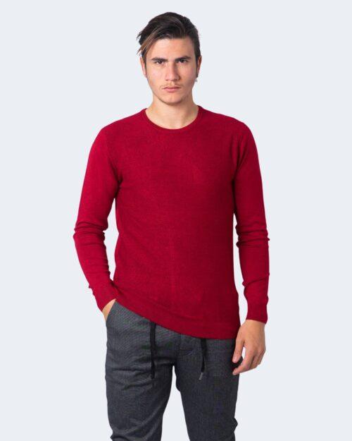 Maglia Idra NIDO D'APE Rosso – 54859