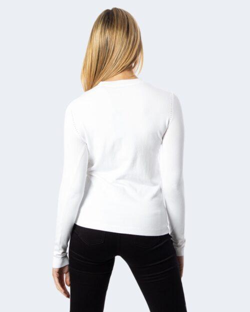 Maglione Guess Sheila Sweater Bianco – 40460