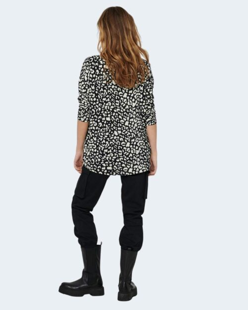 Maglione Only ELCOS Nero – 61424