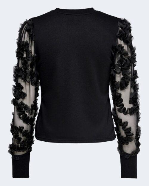 Maglione Jacqueline de Yong FAIRVIEW Nero - Foto 2