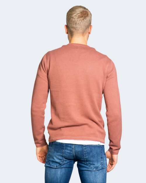 Maglia Only & Sons Panter Mattone – 52597