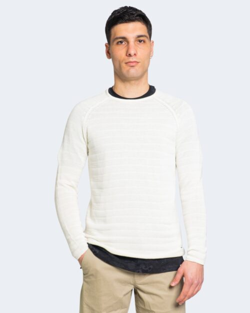 Maglia Only & Sons PETE LIFE Panna – 63305