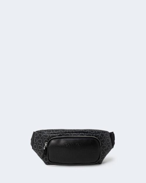 Marsupio Calvin Klein WAISTBAG Nero – 64765