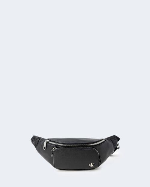 Marsupio Calvin Klein WAISTBAG Nero – 64740