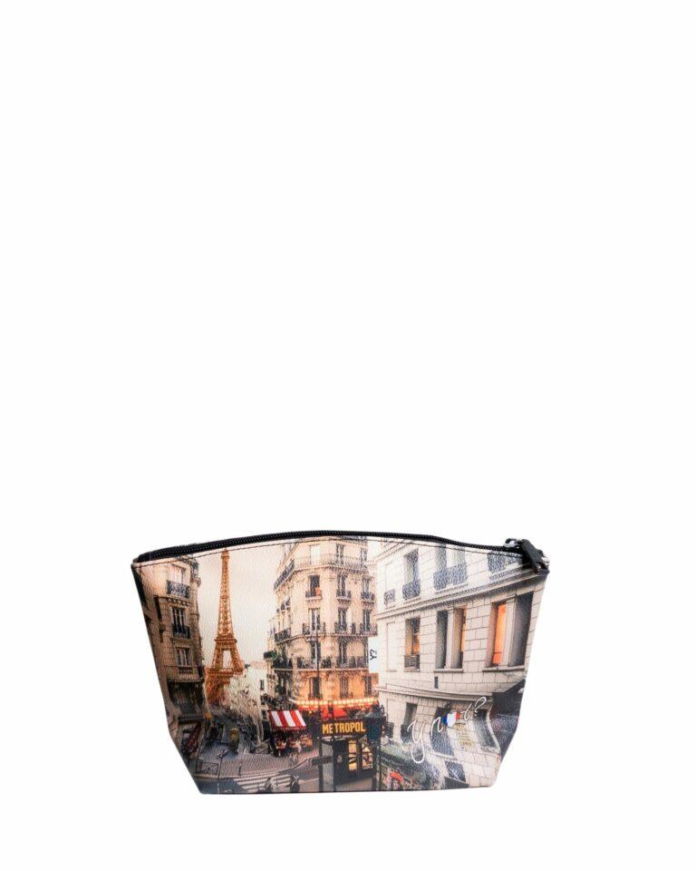 Pochette Y Not? Beauty Medium Parigi - Foto 5