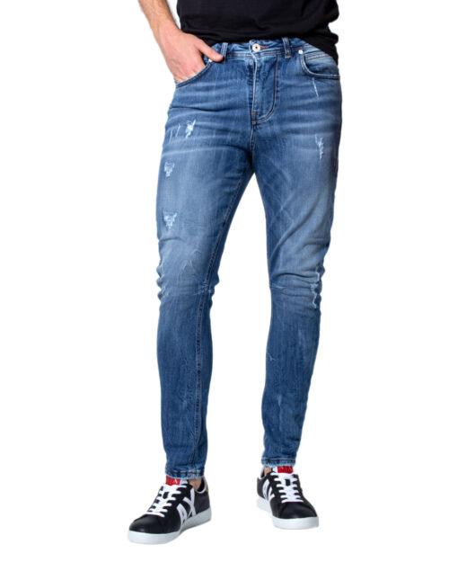 Jeans skinny Displaj KRON Denim - Foto 5