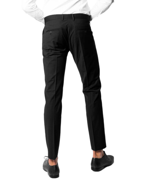 Pantaloni skinny Antony Morato Slim Bonnie Nero – 53789