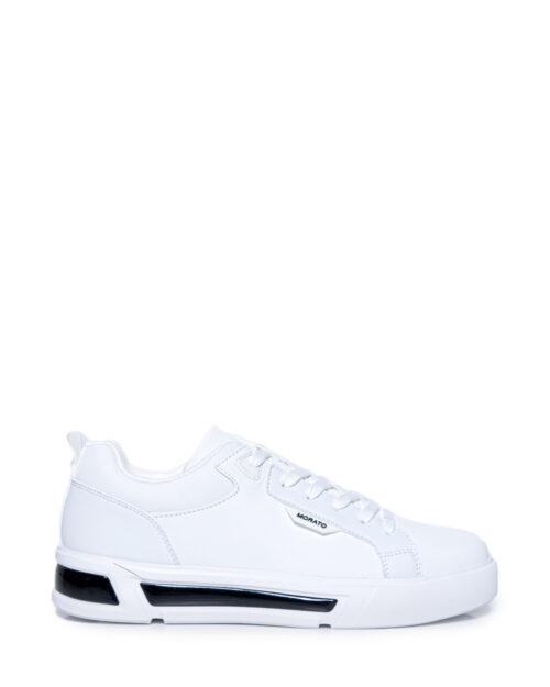 Sneakers Antony Morato SNEAKER STAGE IN FAUX Bianco - Foto 5