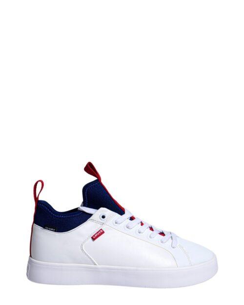 Sneakers Levi's® SLATE PLUS Bianco - Foto 5