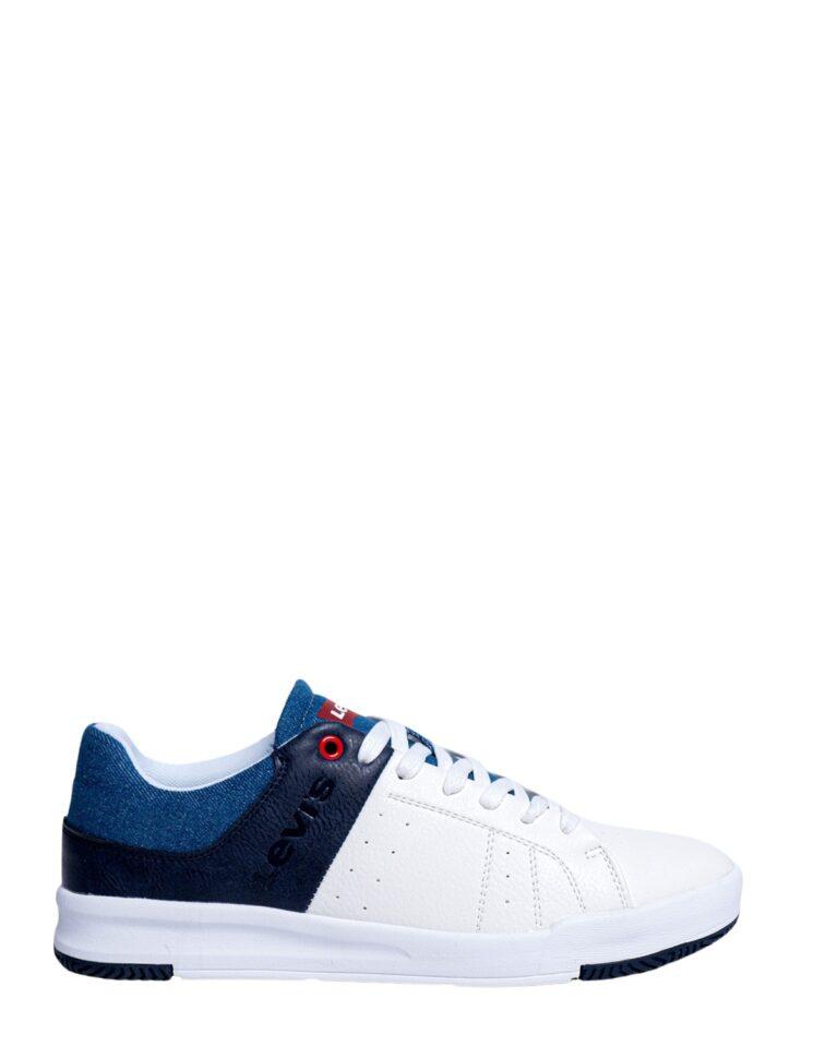 Sneakers Levi's® TOYONAL Bianco - Foto 5