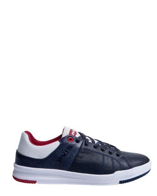 Sneakers Levi's® TOYONAL Blu - Foto 5