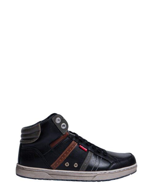 Sneakers Levi's® ALMAY Nero - Foto 5