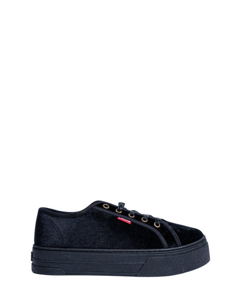 Sneakers Levi's® TIJUANA Nero - Foto 5