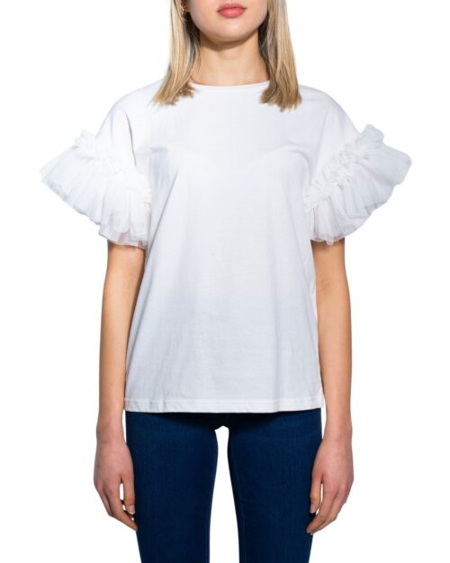 T-shirt Only ANI Panna - Foto 5