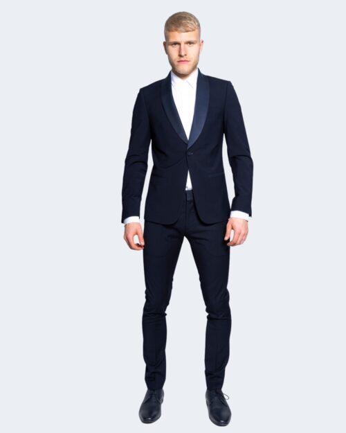 Pantaloni da completo Antony Morato BLANCHE Blu – 64133