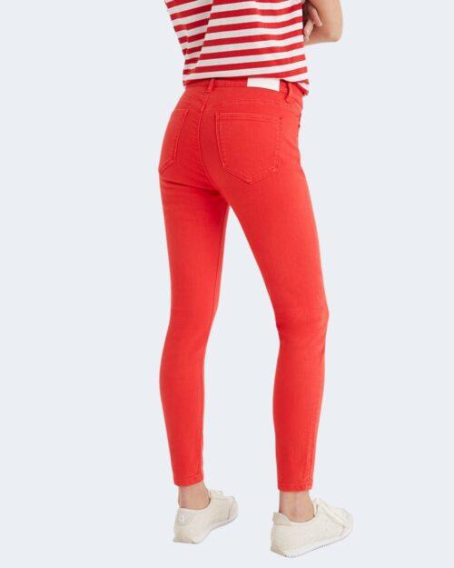 Pantaloni skinny Desigual ALBA Corallo - Foto 3