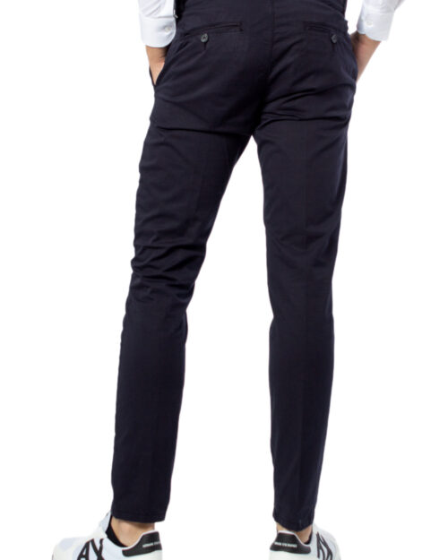 Pantaloni skinny Antony Morato Bryan Skinny fit Blu – 40284