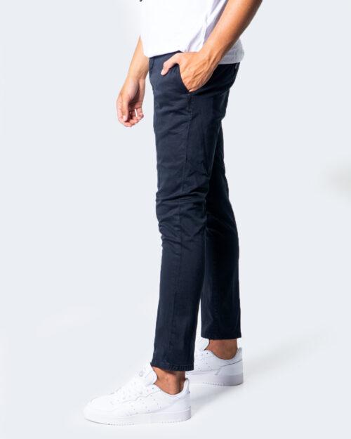 Pantaloni skinny Antony Morato Skinny Bryan Blu - Foto 1