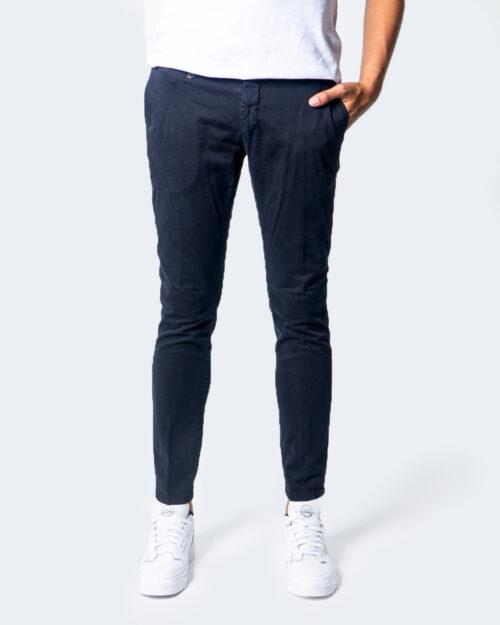 Pantaloni skinny Antony Morato Skinny Bryan Blu – 53771