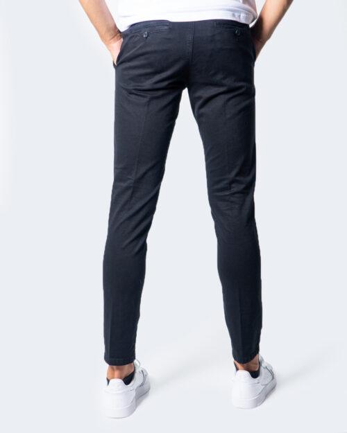 Pantaloni skinny Antony Morato Skinny Bryan Nero - Foto 3