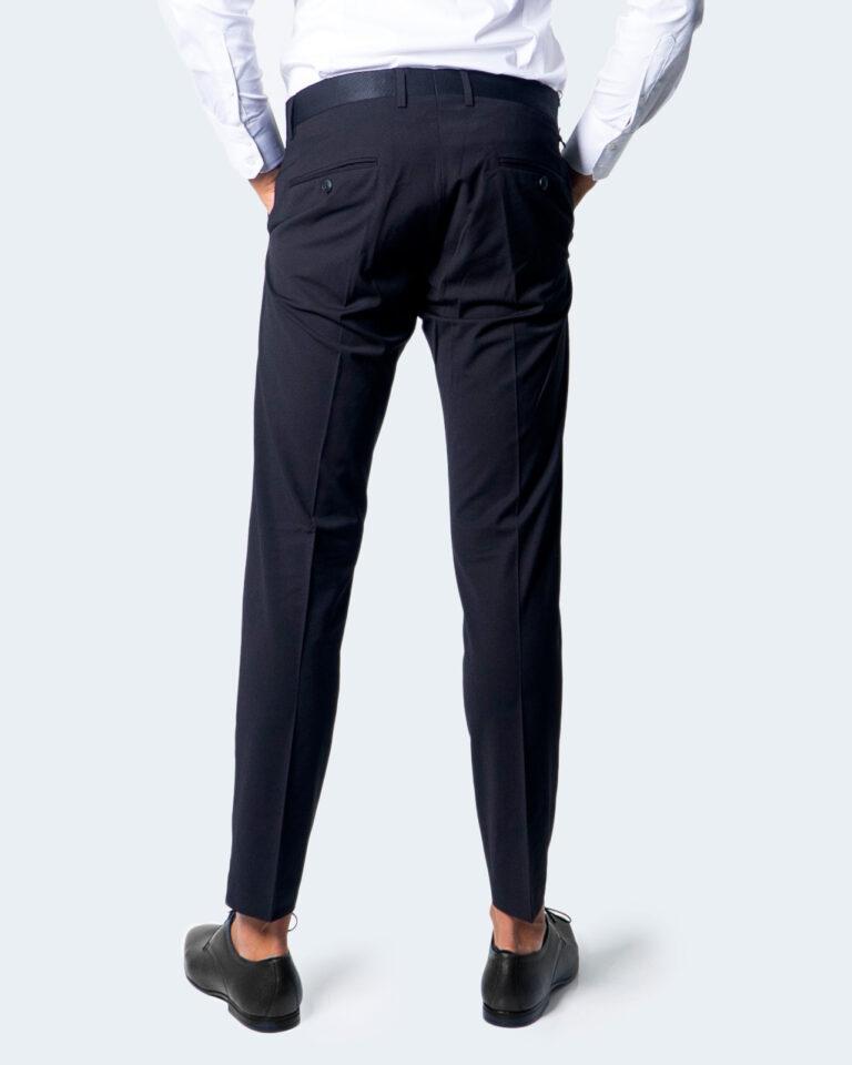 Pantaloni skinny Antony Morato Slim Blanche Nero - Foto 4