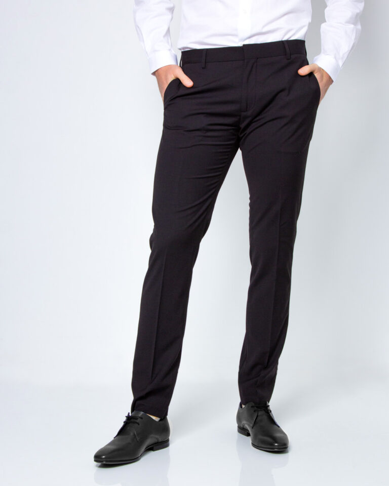 Pantaloni slim Antony Morato SLIM BONNIE Nero - Foto 1