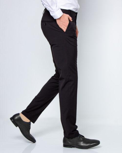 Pantaloni slim Antony Morato SLIM BONNIE Nero - Foto 2